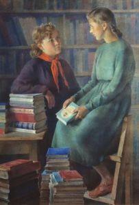 Learn, Learn, Learn! by Evgeniy Katsman